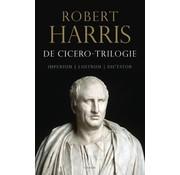 De Cicero-trilogie