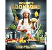 Donnie's kookboek
