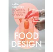 Food Design by Katja Gruijters
