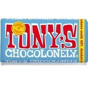 Tony's Chocolonely - Classic Donkere melk 42%, 180 gram