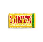 Tony's Chocolonely Melk noga 180 gram
