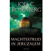 Machtsstrijd in Jeruzalem