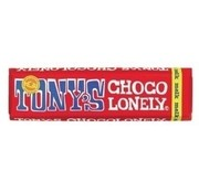 Tony's Chocolonely Melk 50 gram