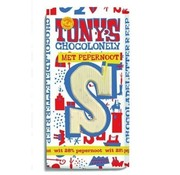 Tony's Chocolonely 180 Gram Wit Pepernoot S