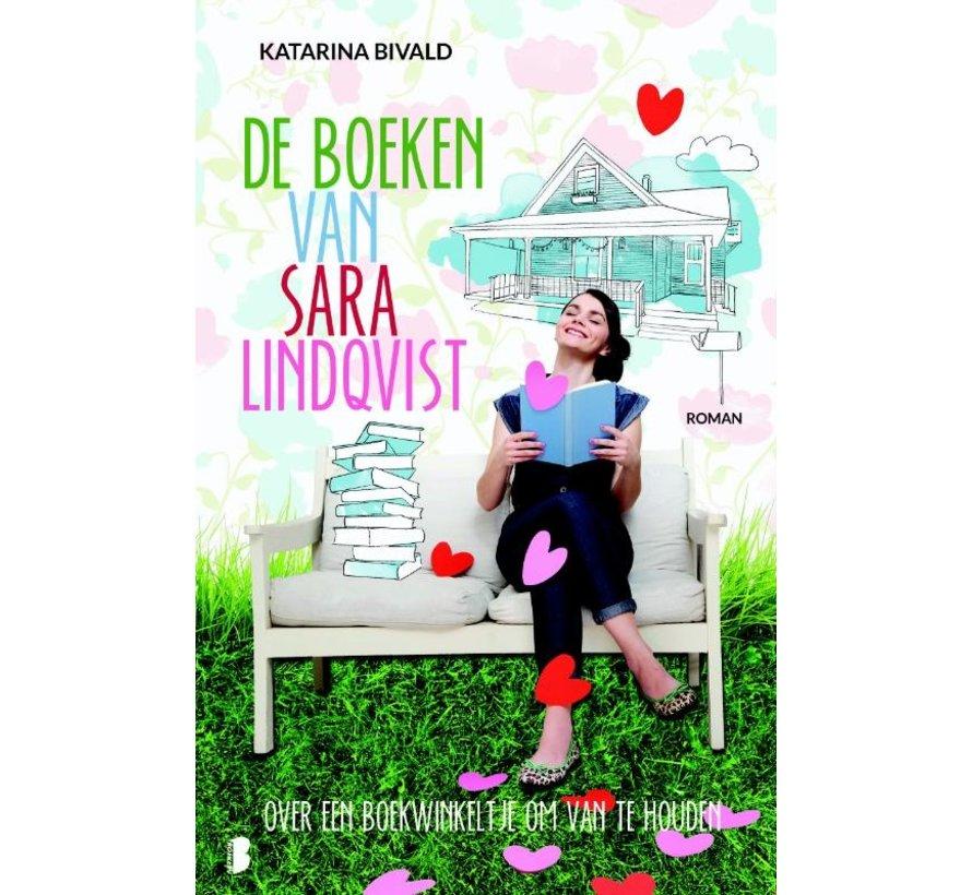 De boeken van Sara Lindquist