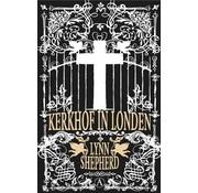 Kerkhof in Londen