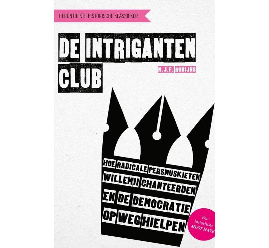 De intrigantenclub