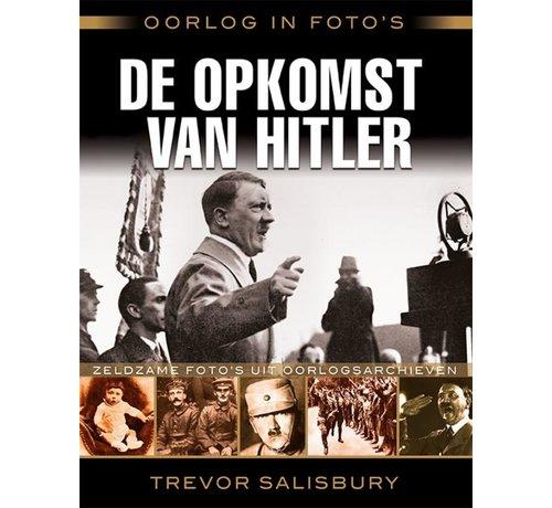 De opkomst van Hitler