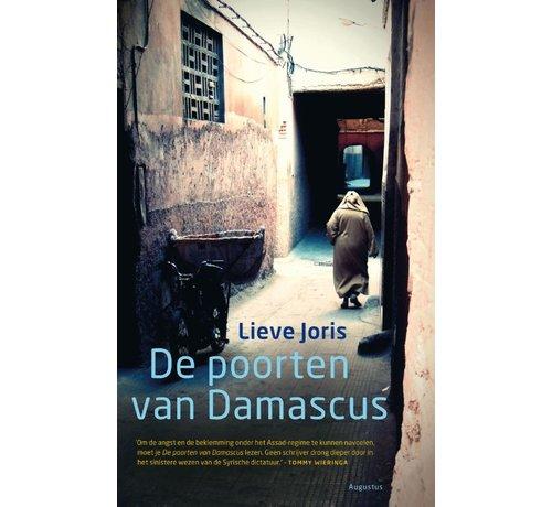 De poorten van Damascus