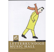 2010 / 1 Letterkundige music hall