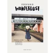 Feed Your Wanderlust