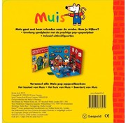 De crèche van Muis