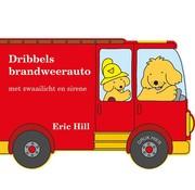 Dribbels brandweerauto