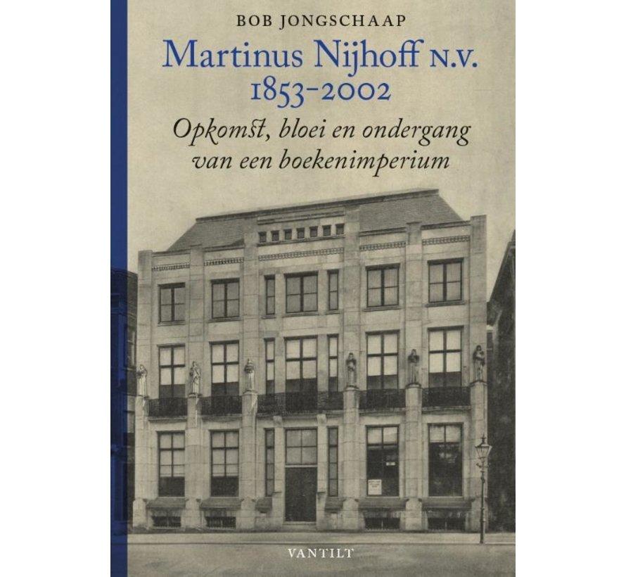 Martinus Nijhoff N.V. 1853-2002