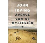 Avenue van de mysteriën