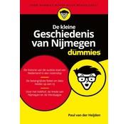De kleine geschiedenis van Nijmegen voor Dummies