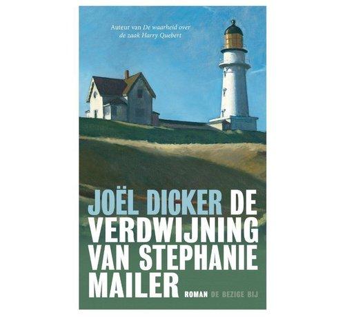 De verdwijning van Stephanie Mailer