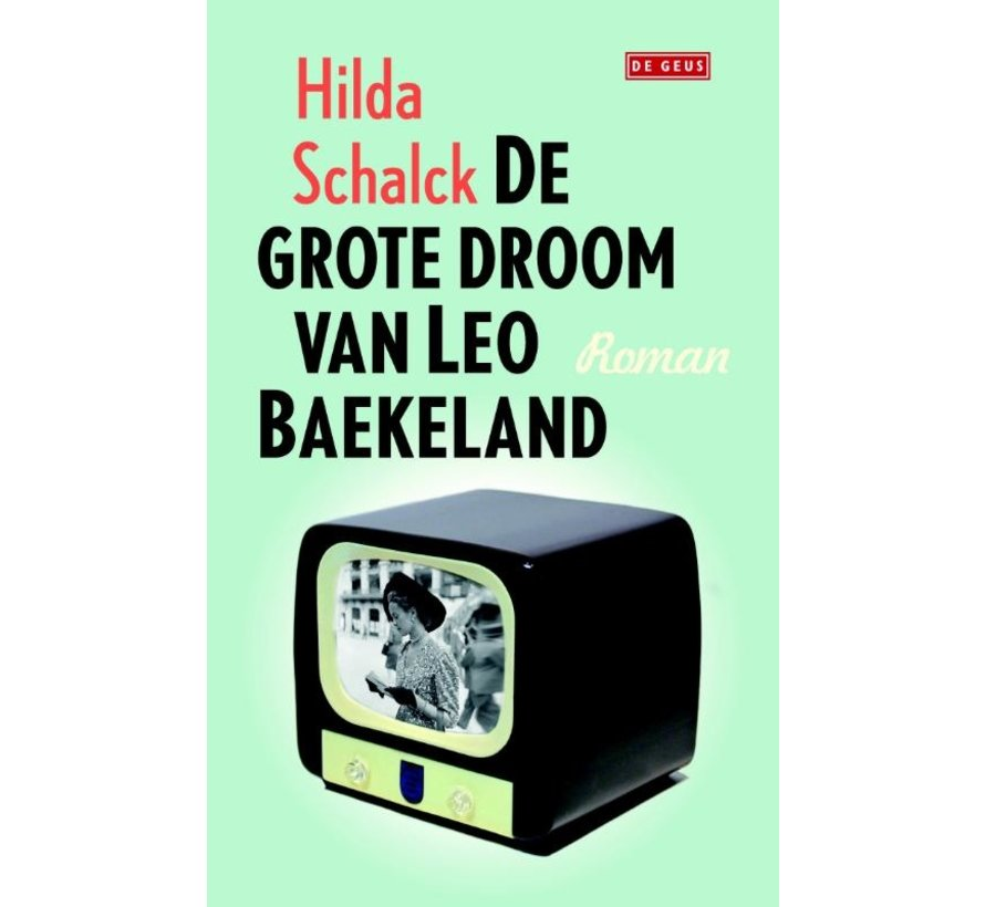 De grote droom van Leo Baekeland