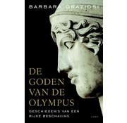 De goden van de Olympus
