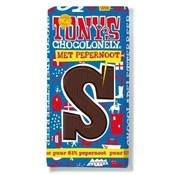 Tony's Chocolonely 180 Gram Puur Pepernoot S
