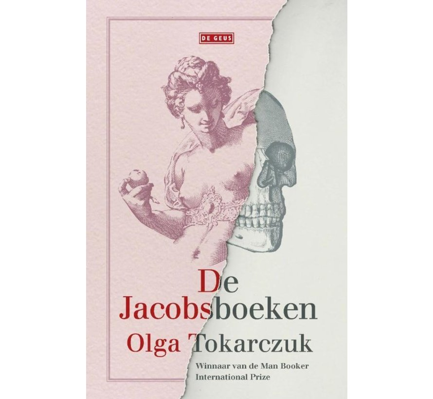 De jacobsboeken, oftewel Een grote reis over zeven grenzen, door vijf talen en drie grote religies, de kleine niet meegerekend