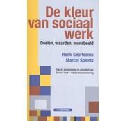 De kleur van Sociaal werk