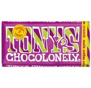 Tony's Chocolonely melk coffee crunch 180 gram