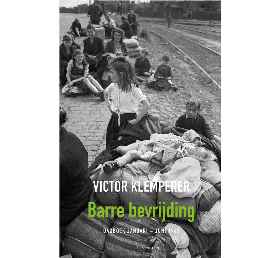 Barre bevrijding