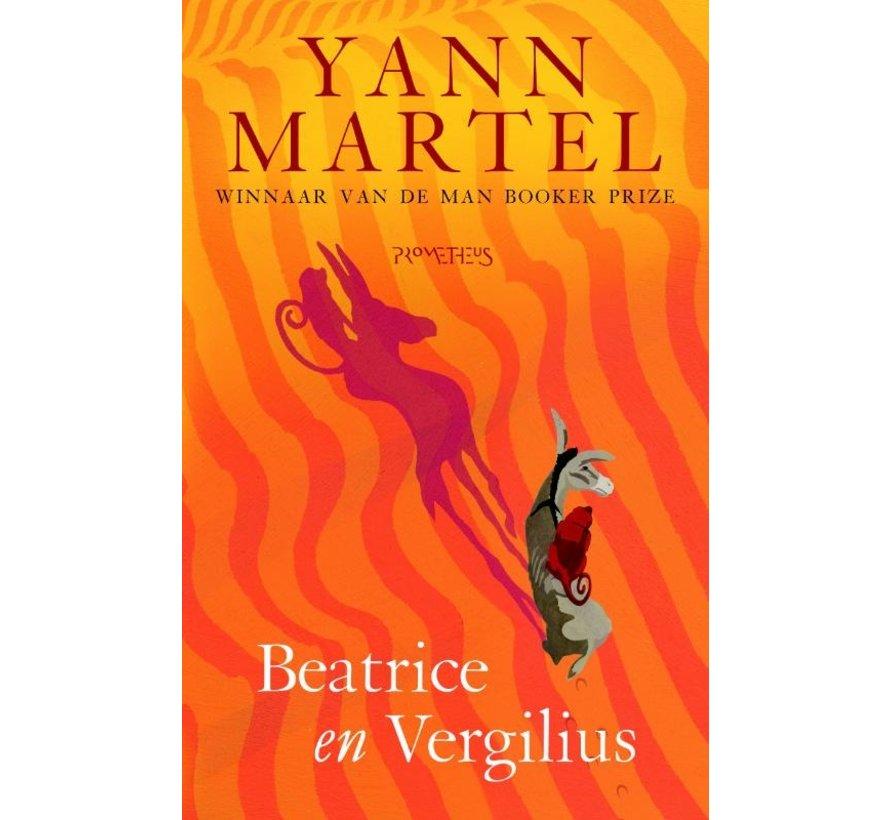 Beatrice en Vergilius