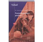 Van Dale Dr. Verschuyl Puzzelwoorden Pocket