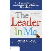 The leader in me me