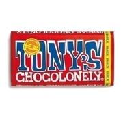 Tony's Chocolonely reep melk