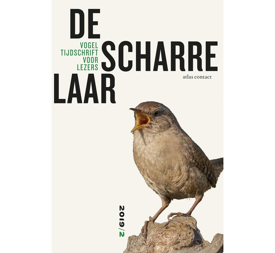 auteurs De scharrelaar - 2019/2