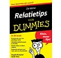 De kleine relatietips voor dummies