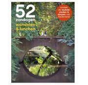 52 zondagen wandelen & lunchen