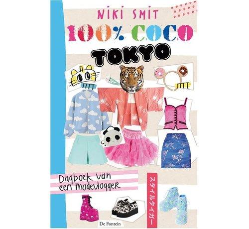100% Coco Tokyo