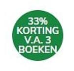 33% korting