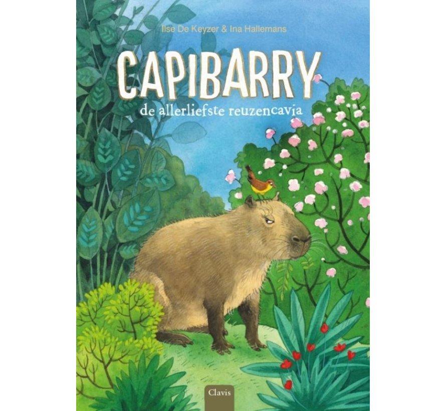 Capibarry