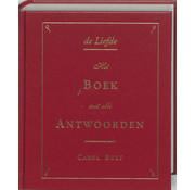 De liefde - het boek met alle antwoorden