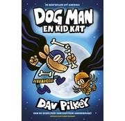 Dog Man en Kid Kat
