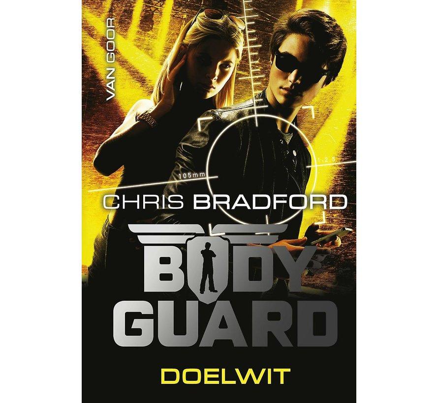 Bodyguard 4 - Doelwit