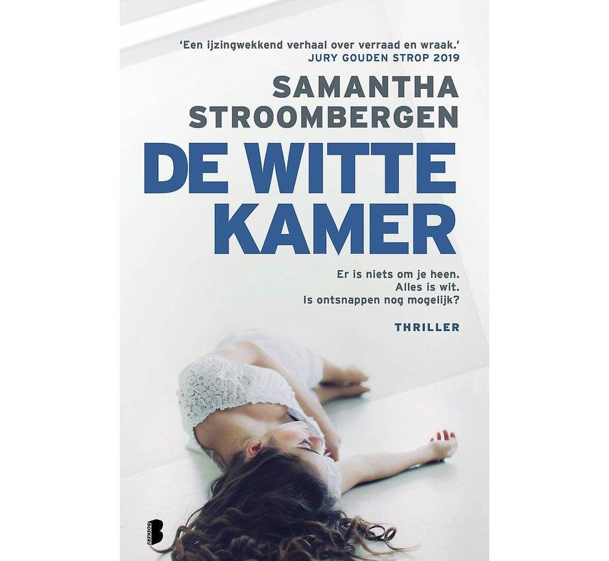 De witte kamer