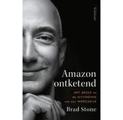 Amazon ontketend