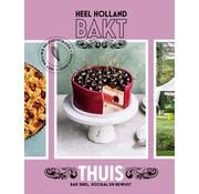 Heel Holland Bakt Thuis