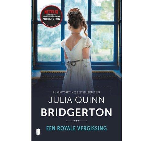 Bridgerton 6 - Een royale vergissing