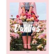 Liefde voor dahlia's