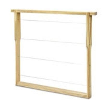 1 1/2e DN brood frames - 10 pieces