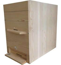AZ beehive 2 boxes