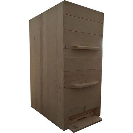 AZ beehive 3 boxes