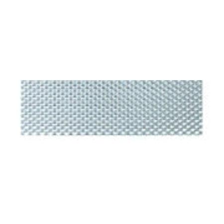 Galvanized ventilation slide for high bottom